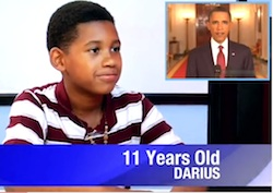 Kids React to Osama