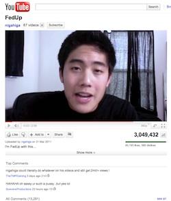 nigahiga on YouTube