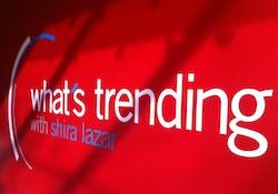 what's trending logo