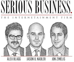 serious biz