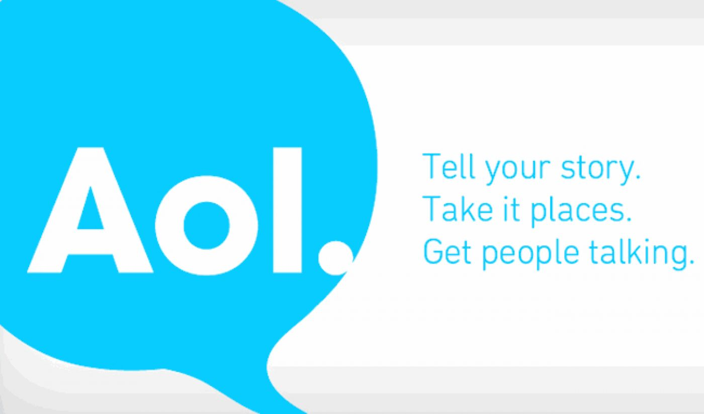 Michael Eisner, Amy Harris To Present at AOL NewFront Today