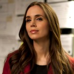 Video: Eliza Dushku Behind the Scenes on Leap Year Season 2