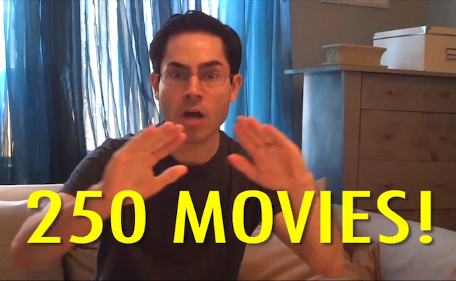 add106f73e6 Mark Malkoff Binges On 400 Hours Of Netflix Movies In One Month