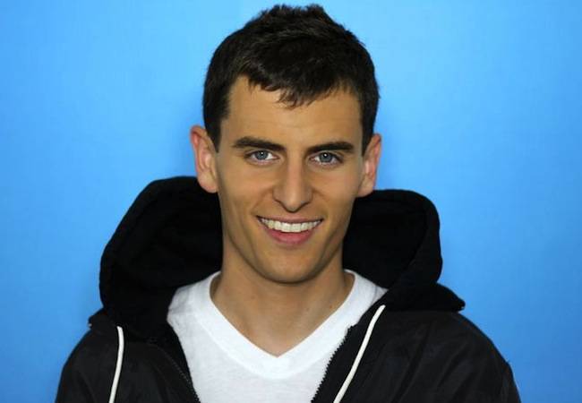 Maker Studios Signs First Musical Act, Mike Tompkins -4579
