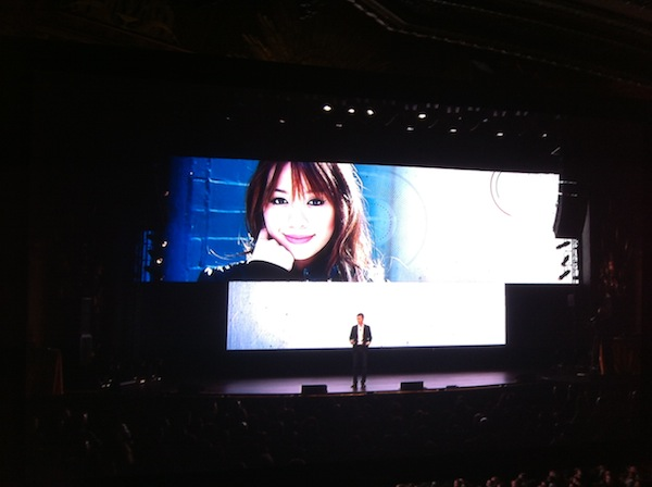 YouTube Brandcast - Michelle Phan