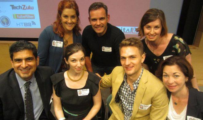 Digital LA NewFronts Panel: 90% of YouTube Original Channels Will Fail