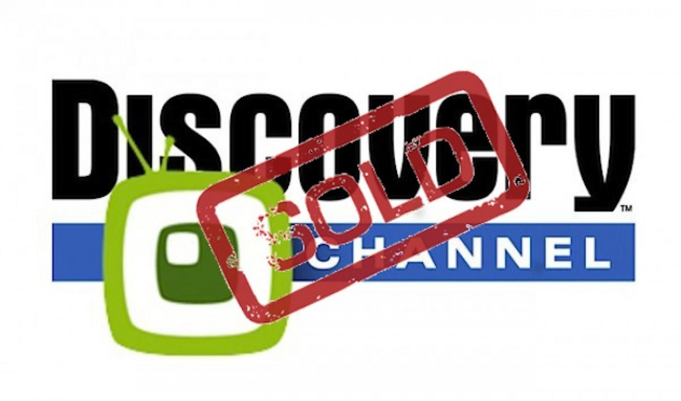 It's Official: Revision3 Acquired by Discovery Channel