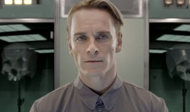 'Lost' Co-Creator Talks 'Prometheus' Viral Videos, Twitter