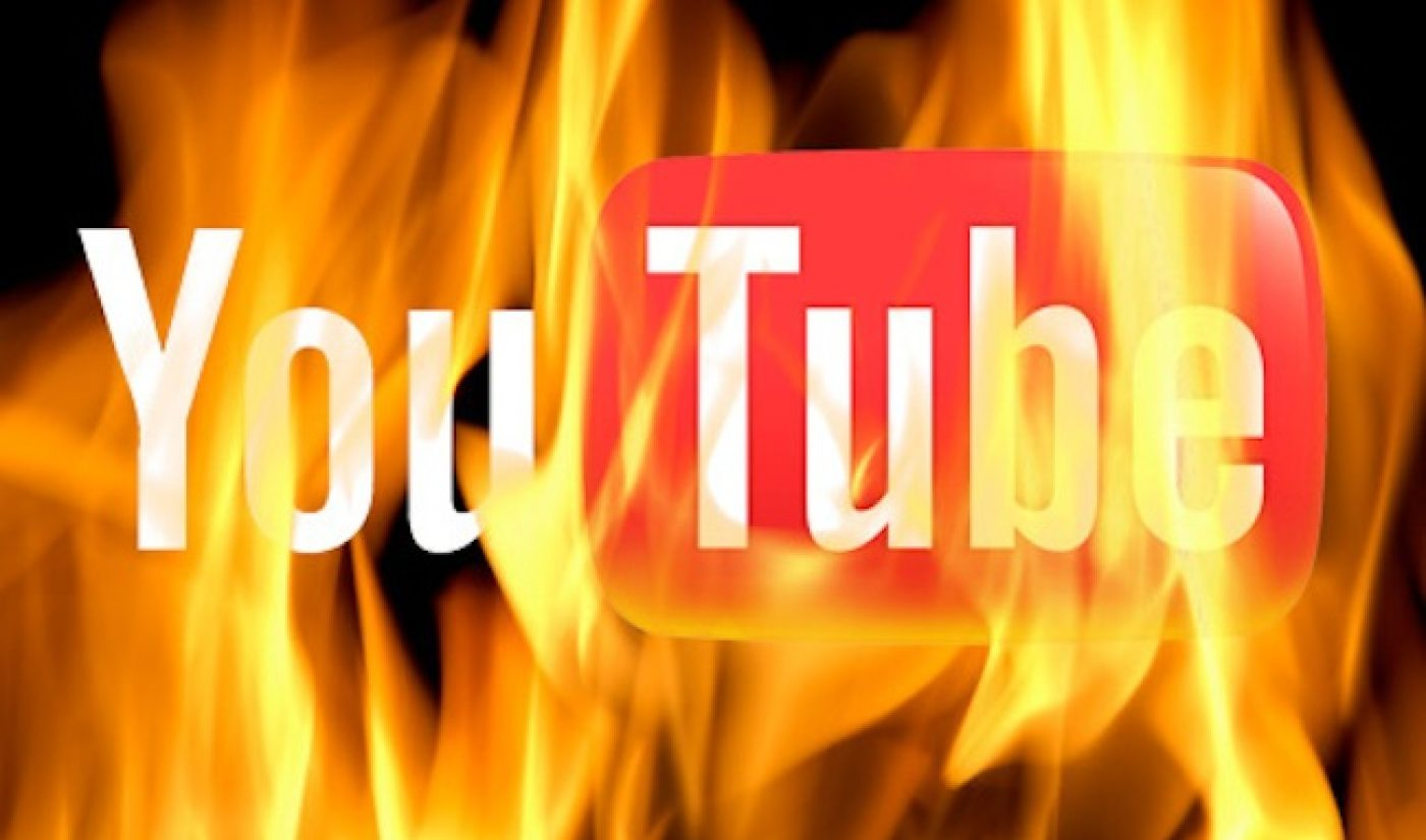 Does YouTube Need to be Saved?