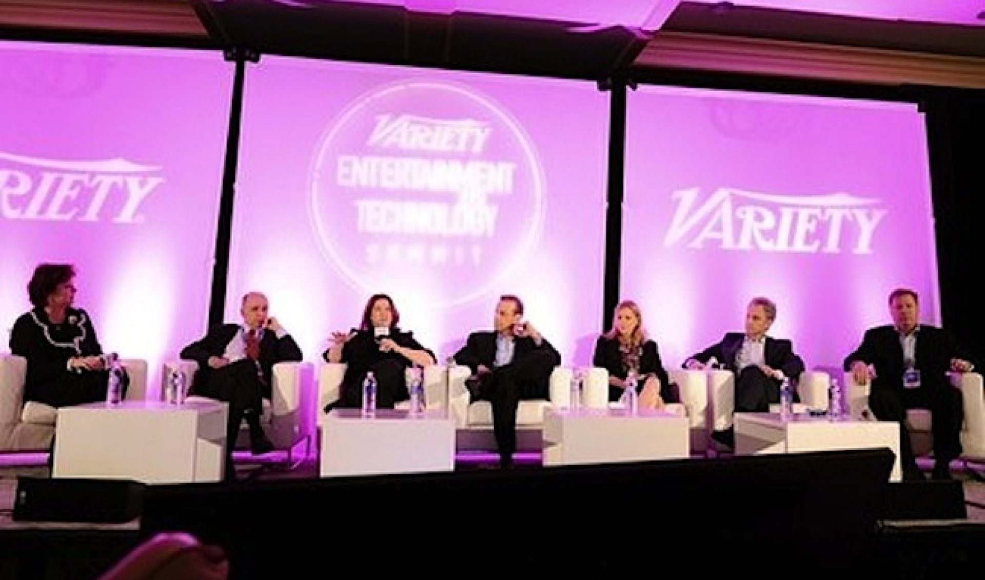 Univision President at Variety Summit: 'You Can't Be Relevant If You're Not Available'