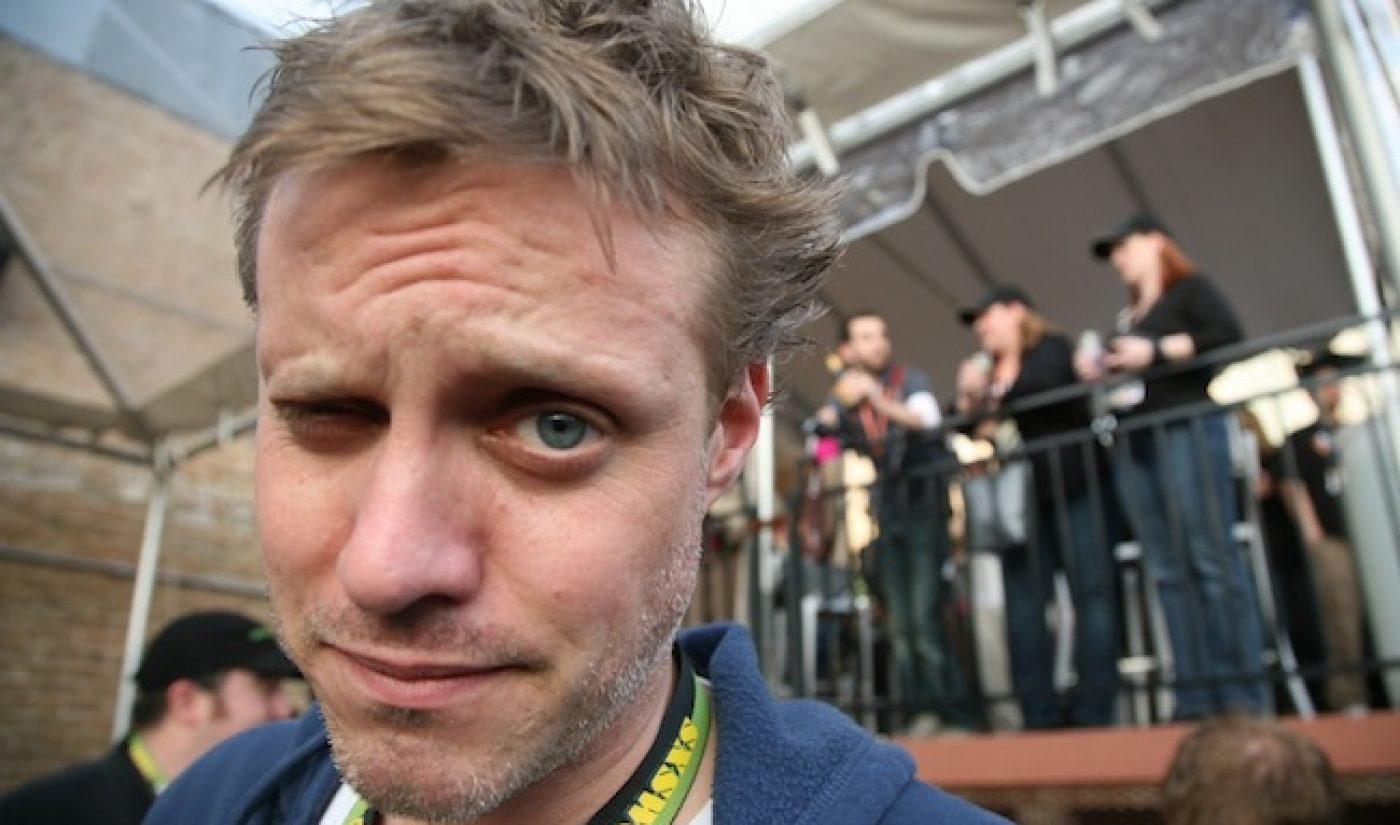 Ze Frank Rides Kickstarter Wave to $200K More in Funding