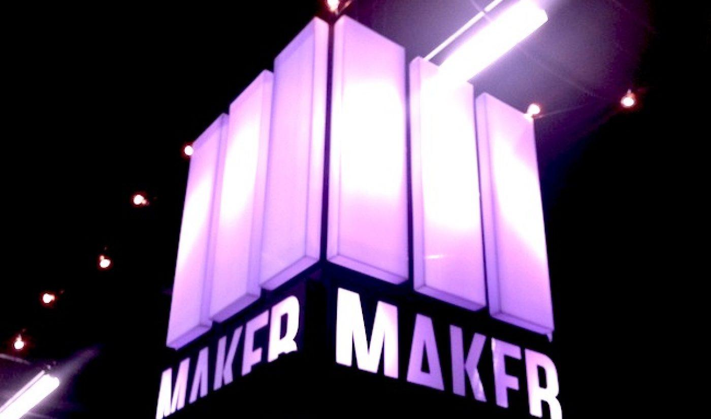 Maker Studios Gets One Billion Views …a Month