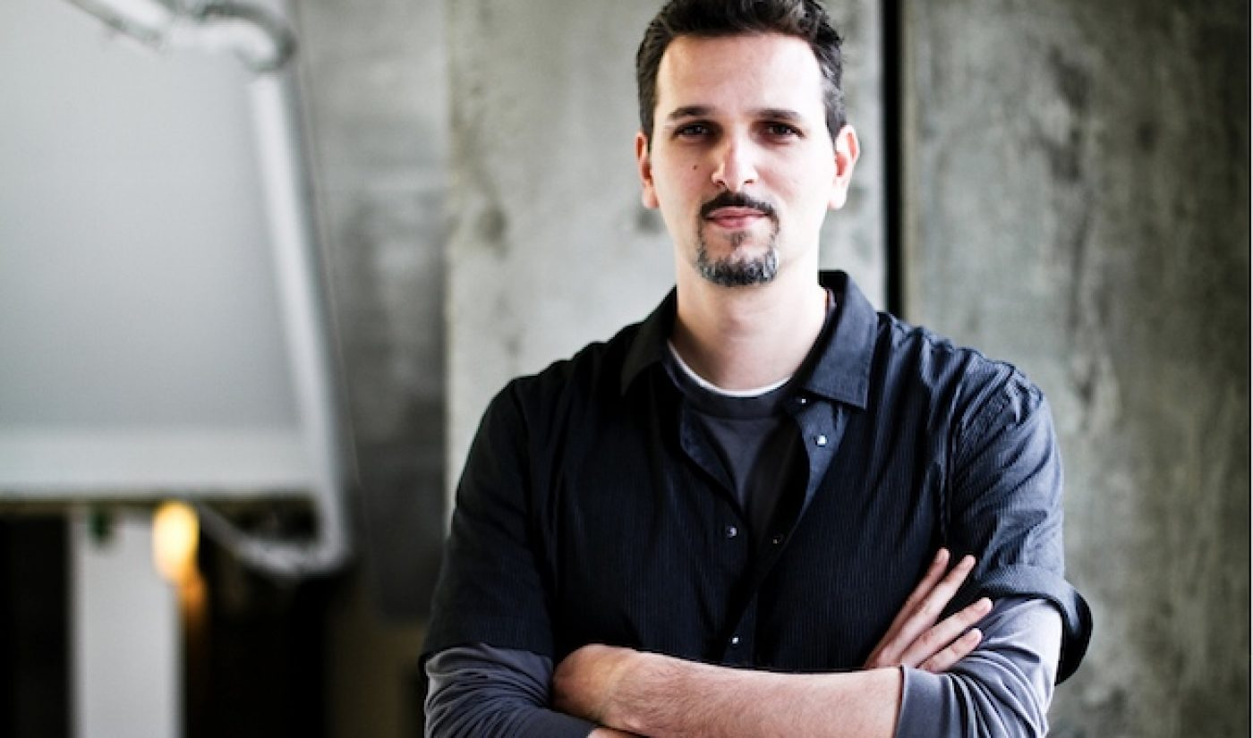 Blip Gets into Originals with Launch of Blip Studios, Names Steve Woolf Pres.