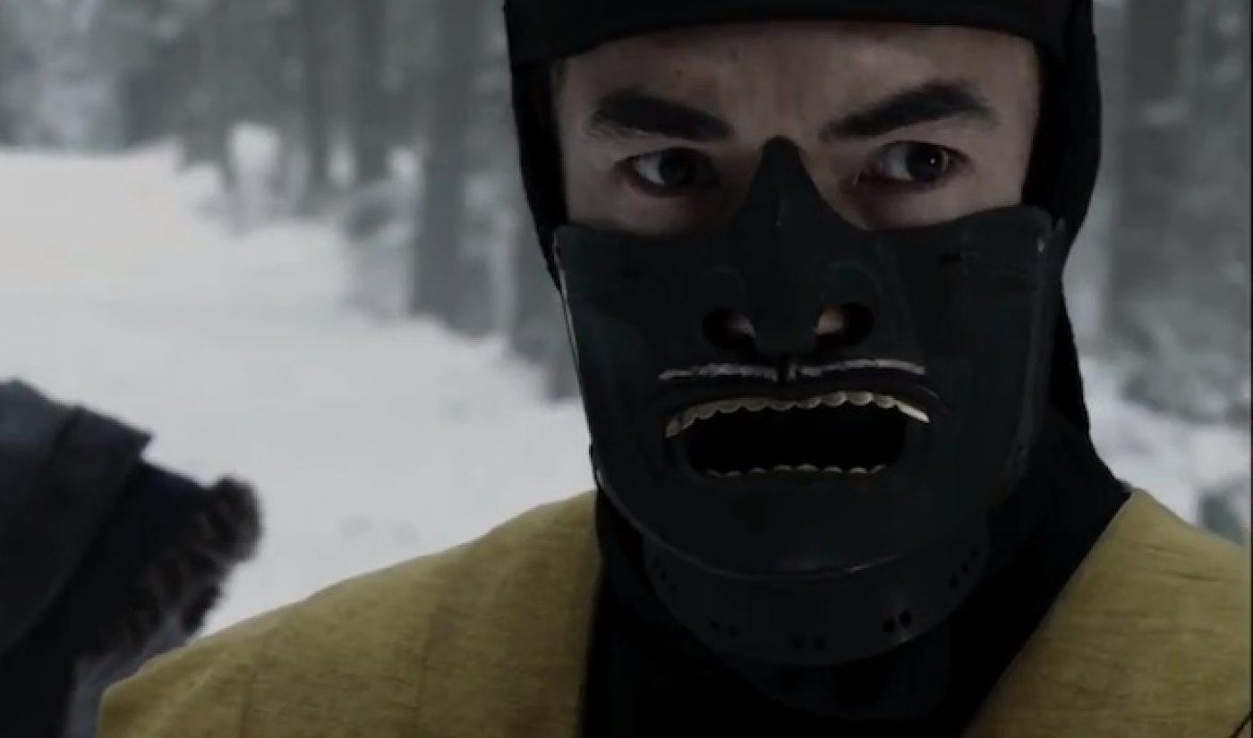 'Mortal Kombat: Legacy' Web Series Gets a Second Season