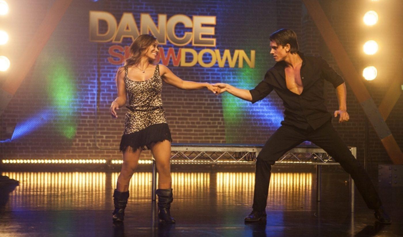 'D-Trix Presents Dance Showdown' Shuffling Into Second Season