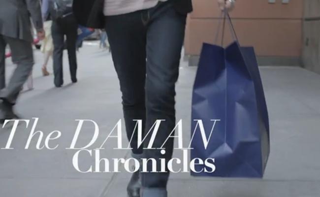 daman