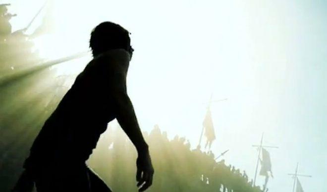 Kevin Tancharoen's 'Hunger Games' Mashes Up 'Harry Potter,' 'Gladiator'