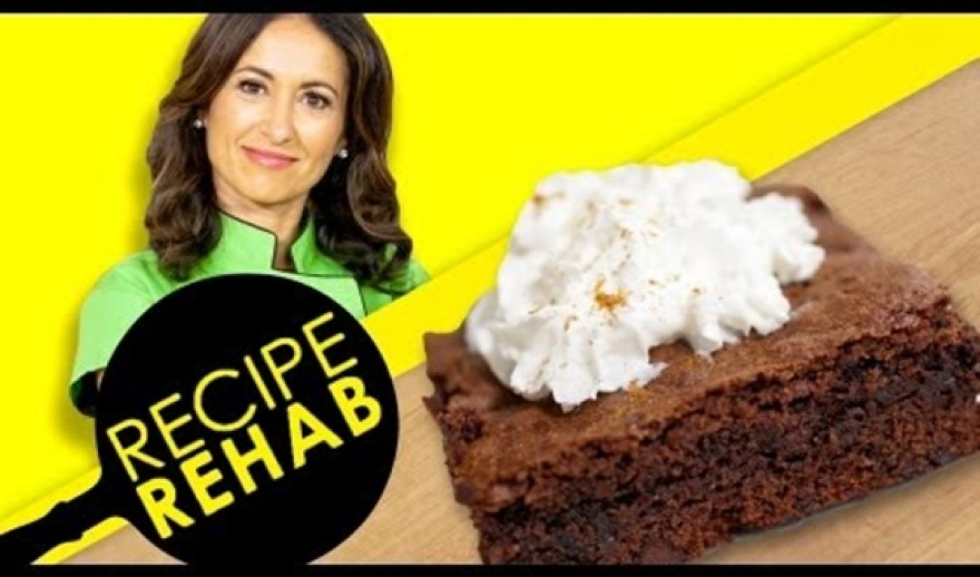 'Recipe Rehab' to ABC; First YouTube Original Channel To Move To TV