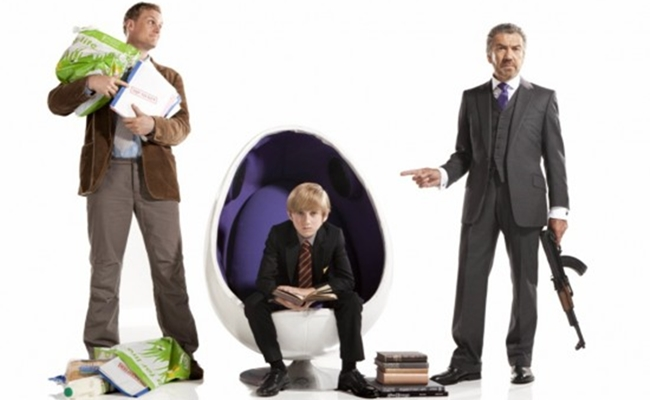 second season of british tv series 39 spy 39 reaches us via hulu. Black Bedroom Furniture Sets. Home Design Ideas