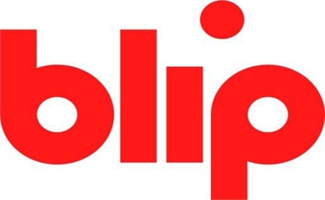 BLIP NETWORKS, INC. LOGO