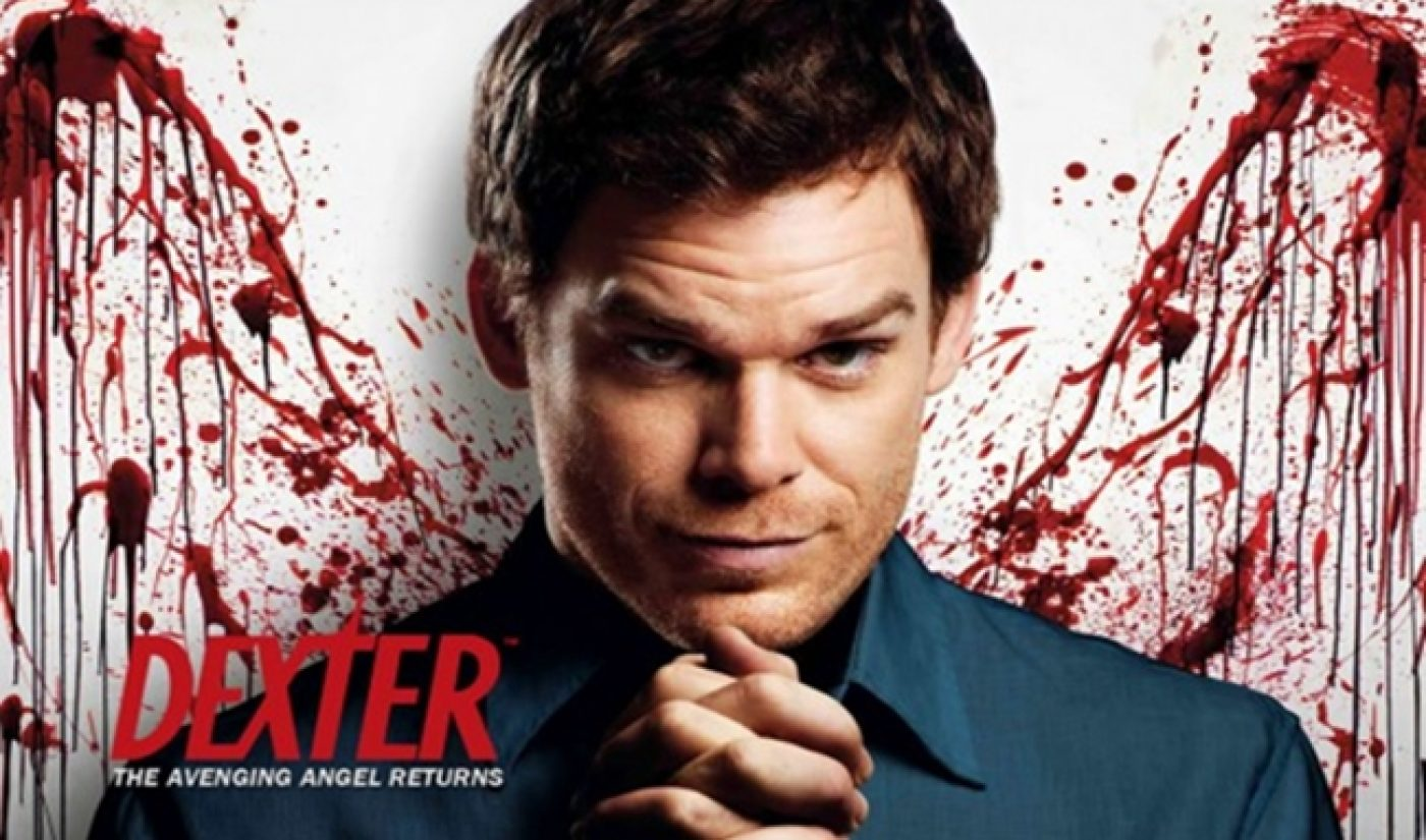 Season Premieres of 'Dexter' And 'Homeland' Available On YouTube