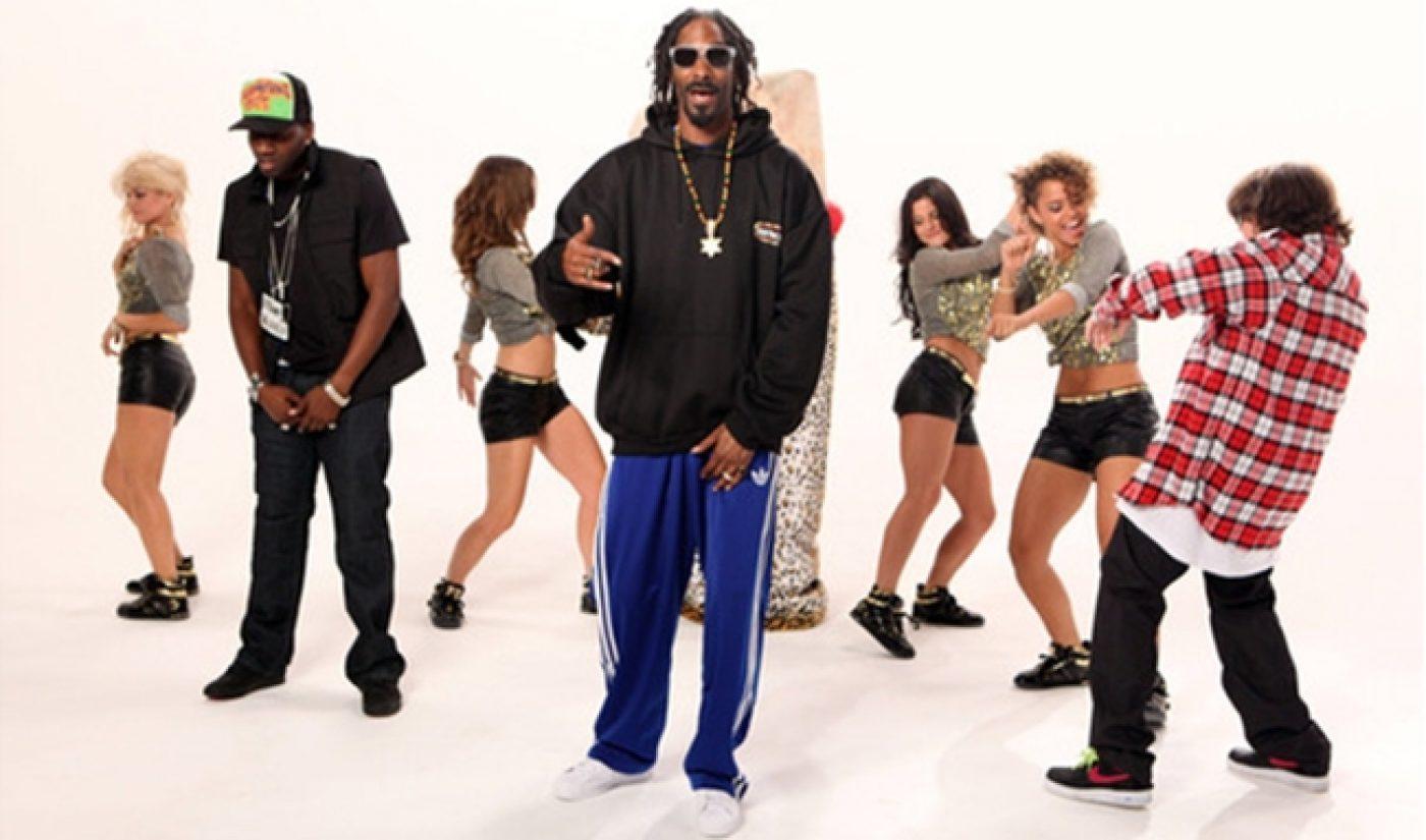 Snoop Dogg, DeStorm, Andy Milonakis Star In Hot Pockets Music Video