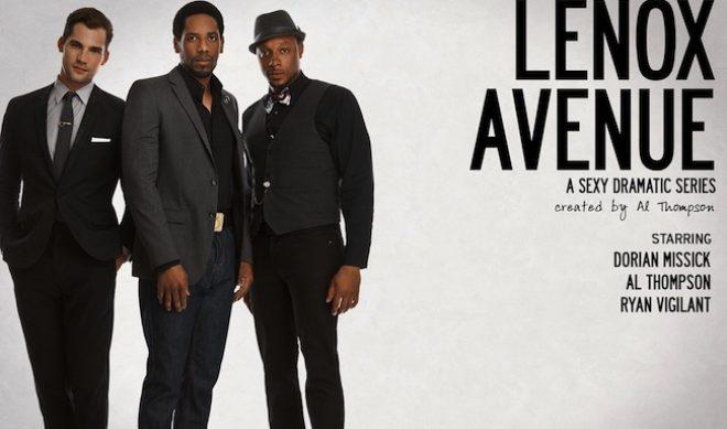 Can Al Thompson Strike Gold On 'Lenox Avenue'?