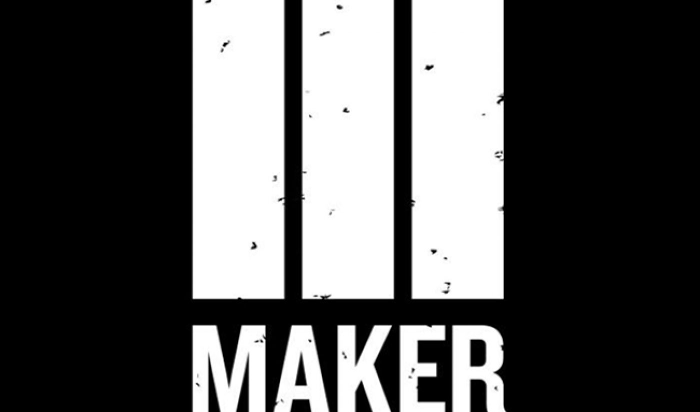 Maker Studios Now #1 Independent Network On YouTube