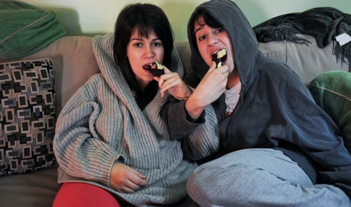 'Broad City' Creators Talk About Taking A Cult Hit To Comedy Central