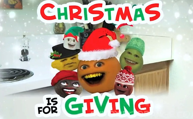 annoying-orange-christmas-album