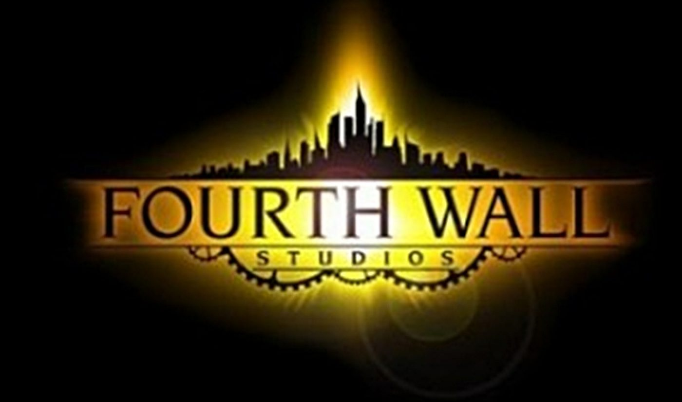 Fourth Wall Studios Abruptly Halts Production; 'Meridian' To Continue