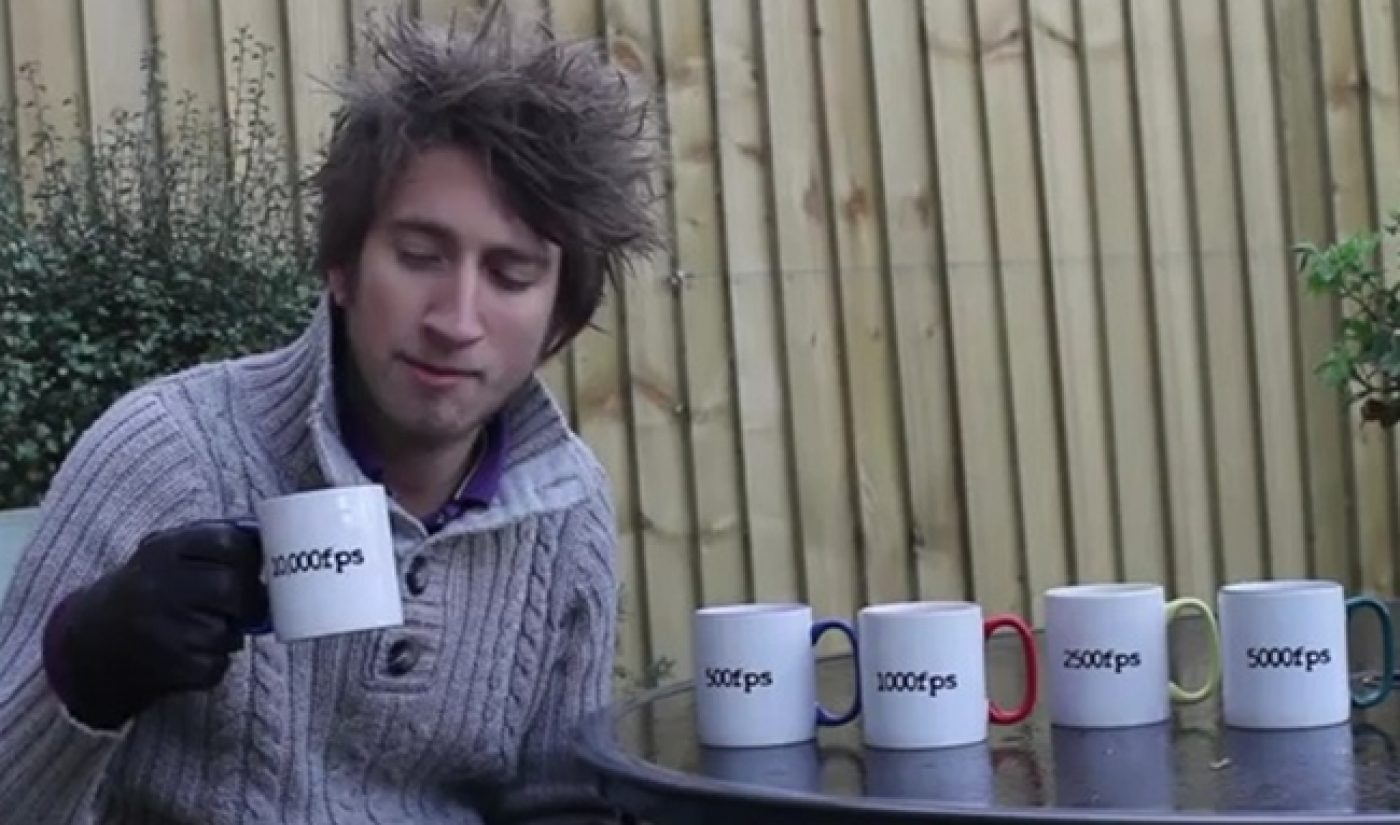 YouTube To Hang Out With Gavin Free Of Slow Mo Guys, Rooster Teeth