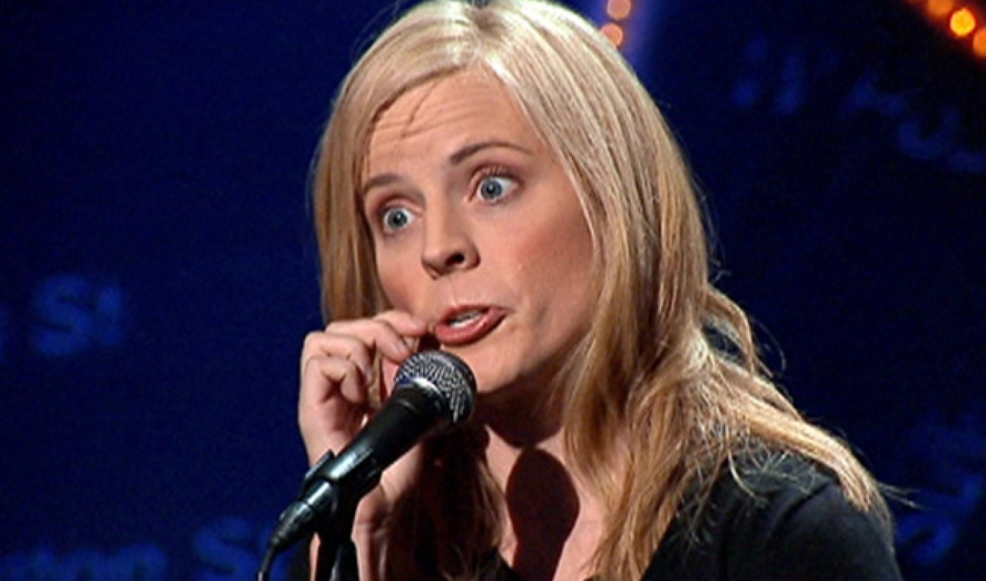 Maria Bamford Returning To Internet For One-Hour Comedy Special