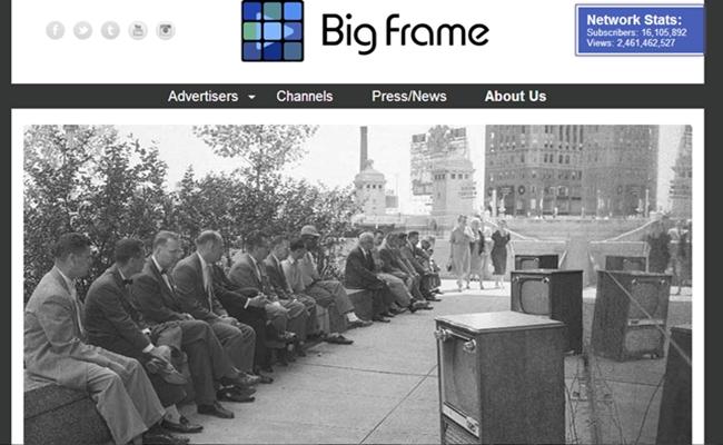 big-frame