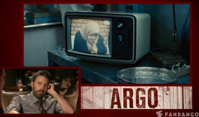 Kick Off Oscar Season With Dave Karger's 'Frontrunners' On Fandango