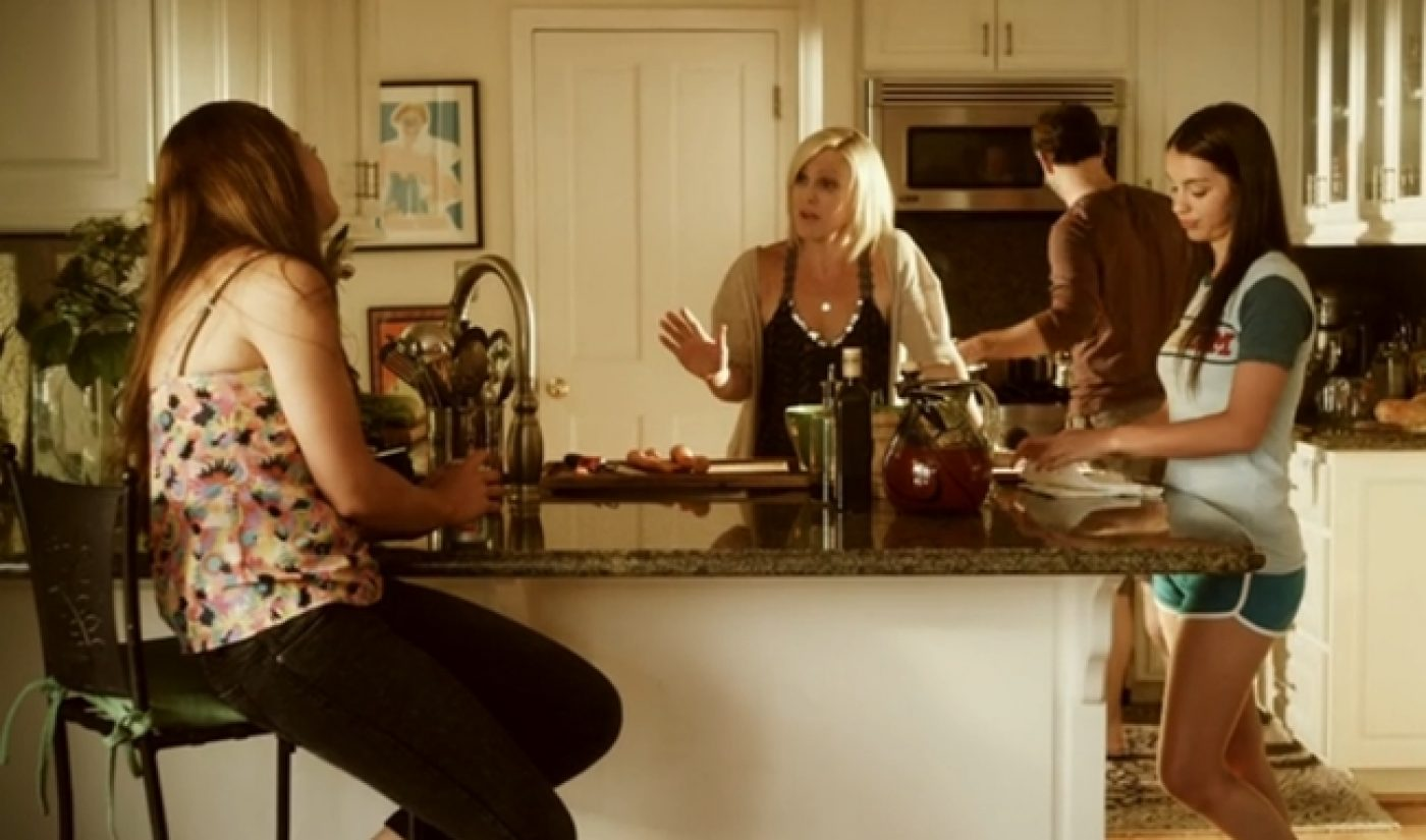 Teens Swoon As Vuguru Produces 'Pretty Tough' For Hulu