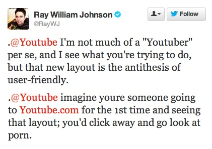 Murkett also makes sure to take a shot at Ray William Johnson, ...