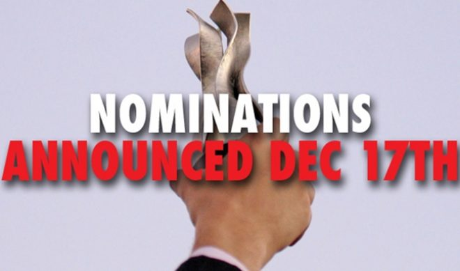 Streamy Nominees To Be Announced December 17th With Many Guests