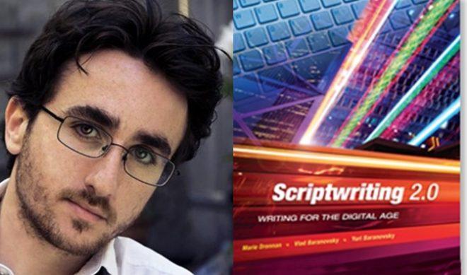 'Leap Year', 'Break A Leg' Scribe Pens New Media Writing Textbook