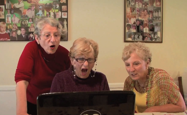 golden sisters to take raw opinions from youtube to oprah s own