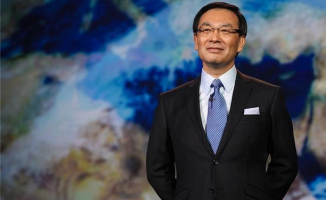 Panasonic_President_keynote_CES13