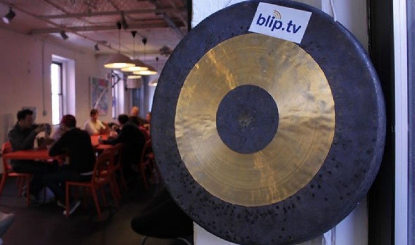 Blip Bringing Content Everywhere With New Mobile App
