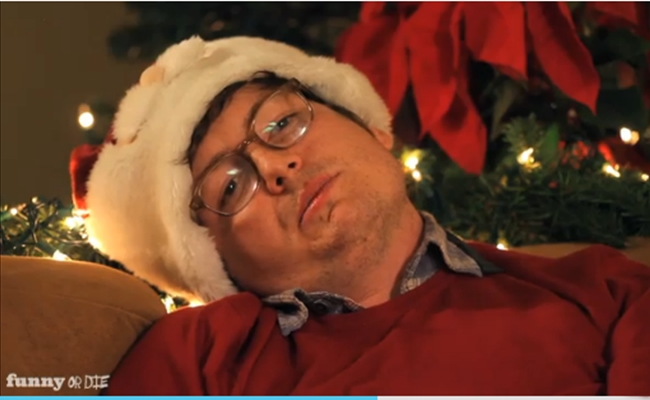 Drunk History Christmas.Bottoms Up Drunk History To Become A Comedy Central Series