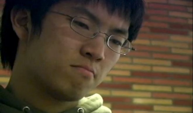 What Freddie Wong Was Like Before The VFX Got Special