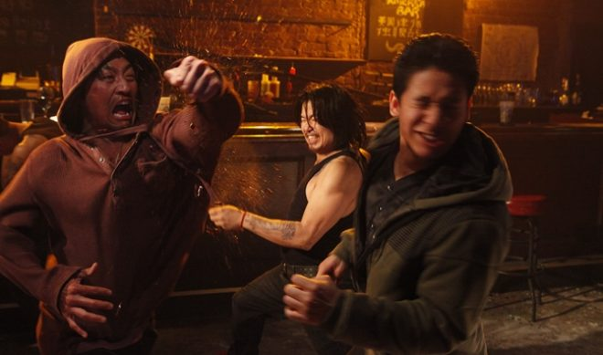 The Season 2 Trailer For Mortal Kombat: Legacy Will Debut At Streamys