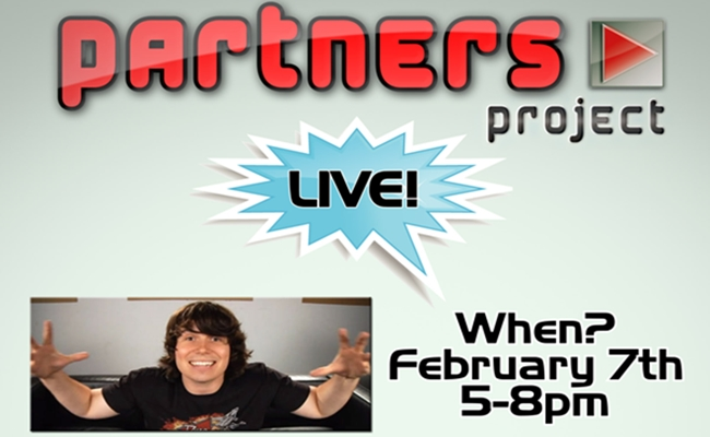 partnersprojectlive020713