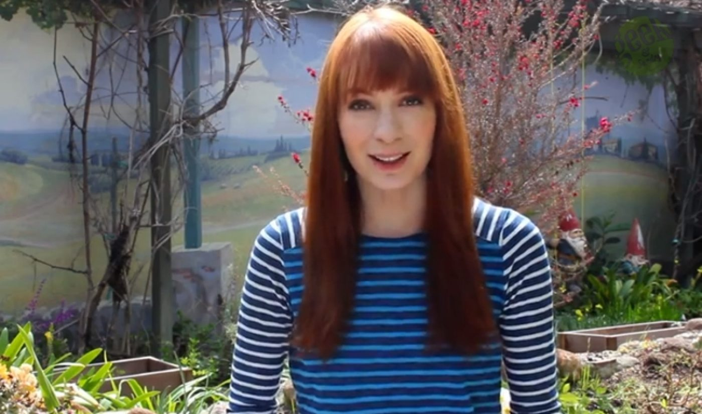 Felicia Day Discusses End Of 'The Guild', #TableTopDay In Reddit IamA