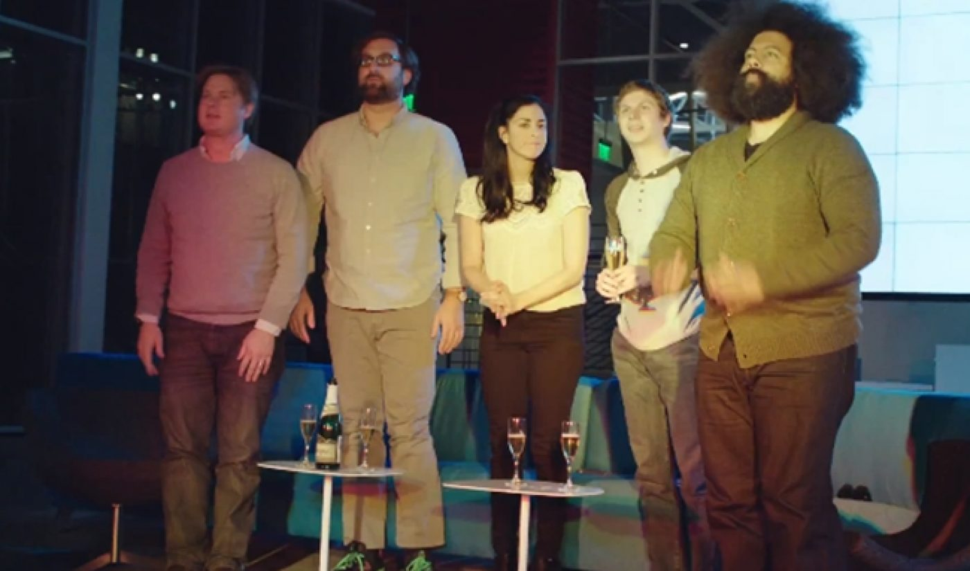 Sarah Silverman, Michael Cera, And Other Comedy Vets Launch JASH