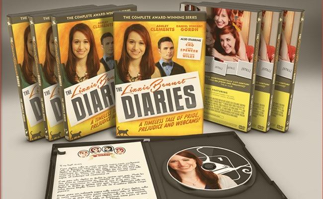 lizzie-bennet-dvd