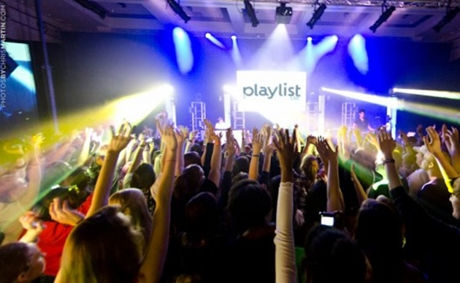 playlist-live